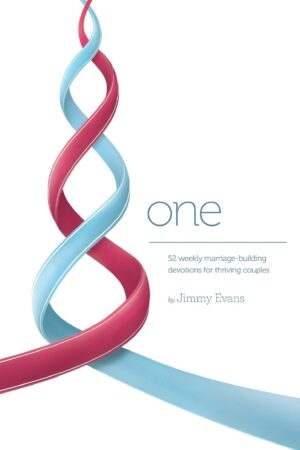 One: 52 Weekly Marriage-Building Devotions for Thriving Couples